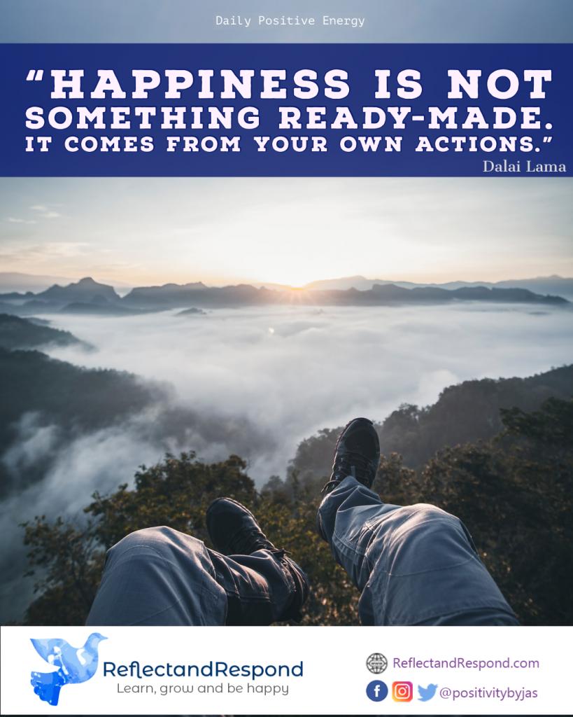 Dalai lama quote for teens