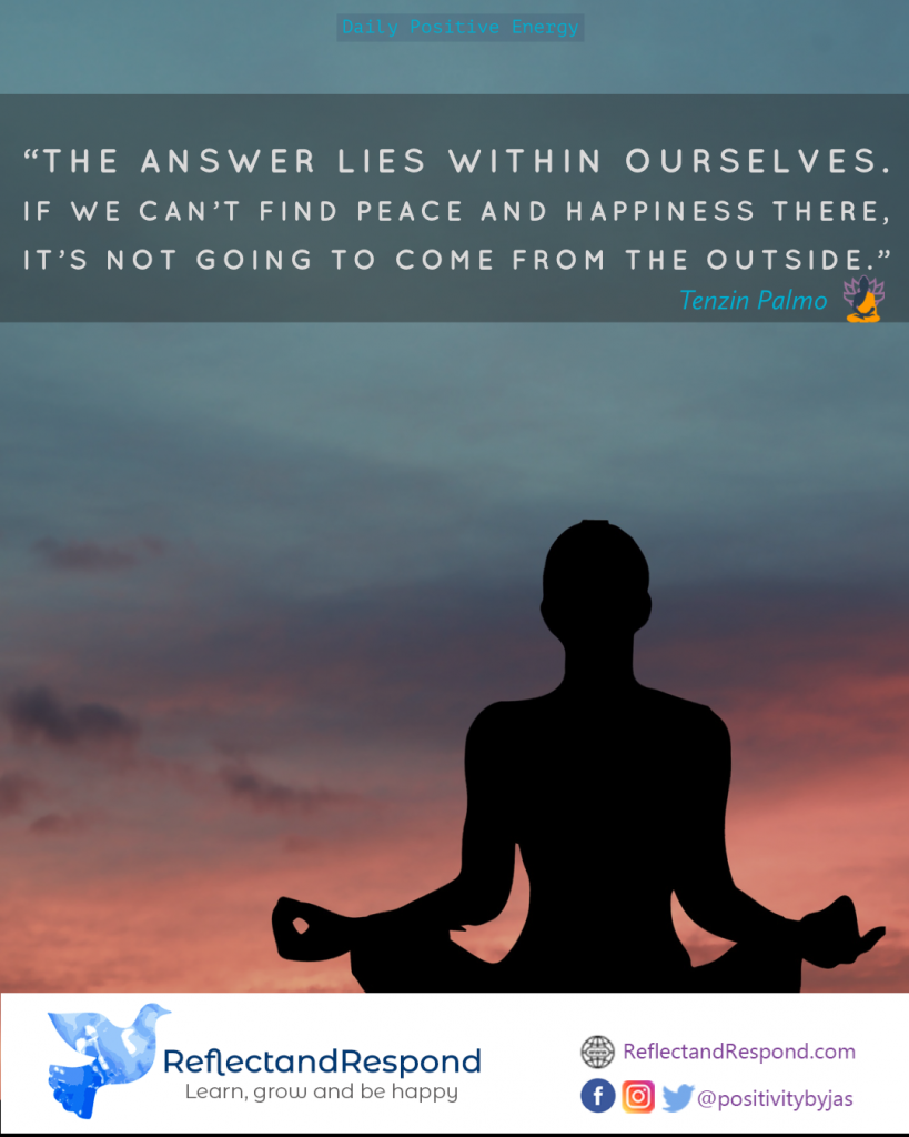 buddhist motivational quotes breathing meditation  answer