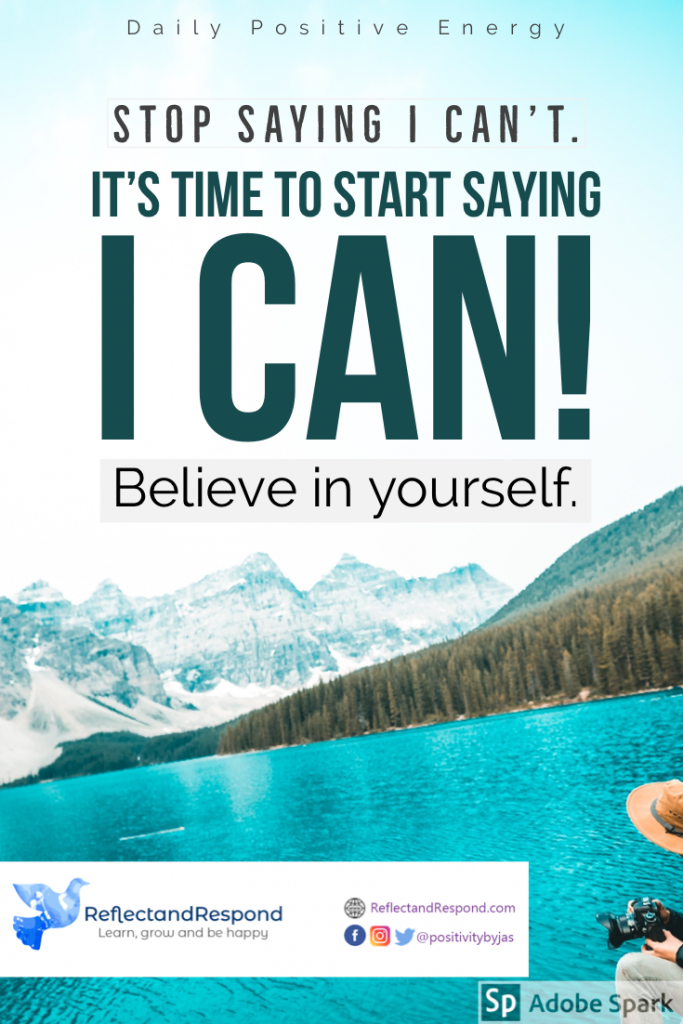 positive quotes inspiration motivation can
