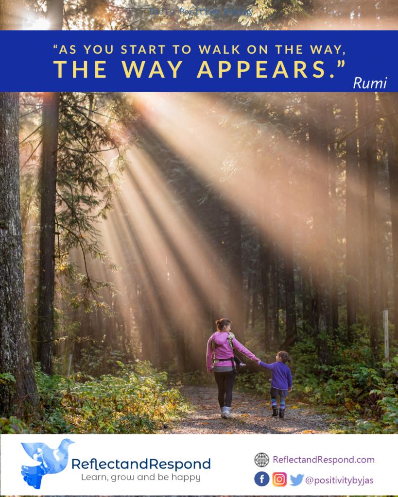 positive motivational quotes mindfulness meditation way rum