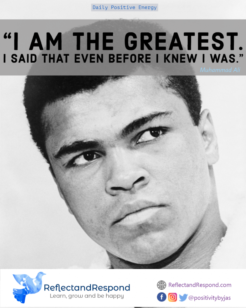 teen quotes inspiring muhammad ali greatest