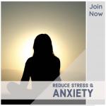 Breathing meditation to reduce stress intro