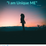 self affirmation quote positive I am me