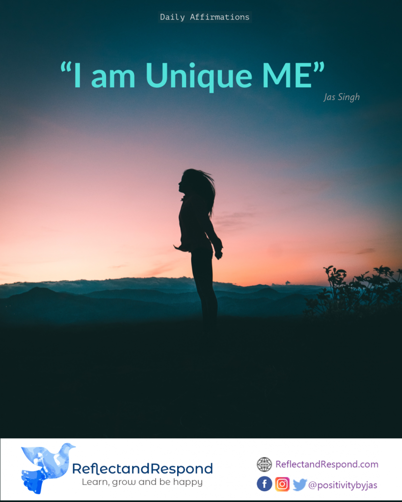 self affirmation quotes positive I am me
