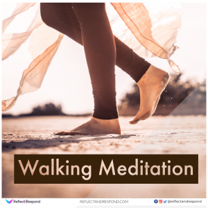 Sikh Waheguru Walking Meditation