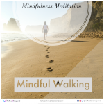 mindful Walking mindfulness Meditation