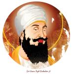 Guru Tech Bahadur sahib ji