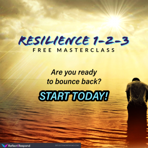 Resilience Masterclass Free
