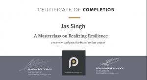 PP Resilience - ReflectandRespond
