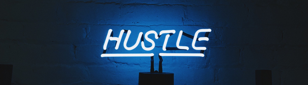 daily positive quotes dream hustle